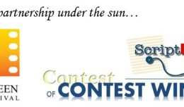 Sunscreen CCW partnership banner ad